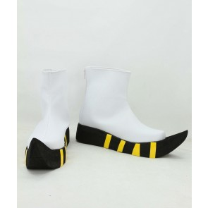 Persona 2 Tsumi Innocent Sin Joker Cosplay Shoes