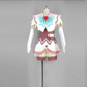 Re:Creators Mamika Kirameki Cosplay Costume
