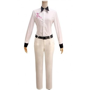 A3! Spring Usui Masumi Cosplay Costume