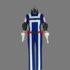 My Hero Academia Izuku Midoriya Deku Cosplay Costume Version 2