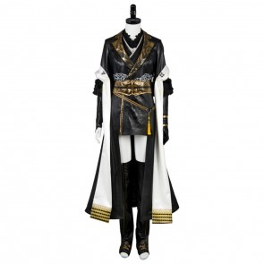 Final Fantasy XV Gentiana Cosplay Costume