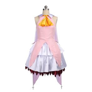 Fate/kaleid liner Prisma Illya Illyasviel von Einzbern Cosplay Costume Version 2