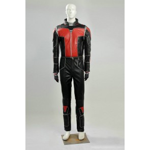 Ant-Man Scott Lang Cosplay Costume