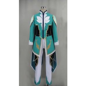 Tales of Zestiria Mikleo Cosplay Costume