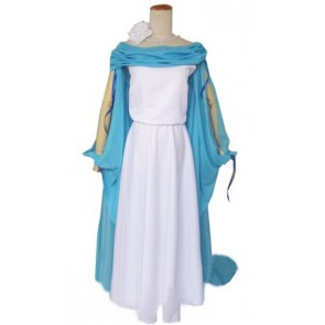 Future City No.6 Nezumi Female Cosplay Costume