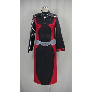Twin Star Exorcists Rokuro Enmado Cosplay Costume