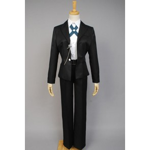 Danganronpa: Trigger Happy Havoc Byakuya Togami Cosplay Costume