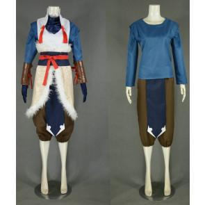Fire Emblem Fates Takumi Cosplay Costume