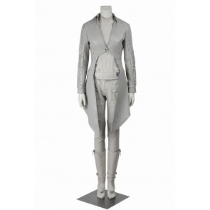 Legends Of Tomorrow White Canary Sara Lance Cosplay Costume