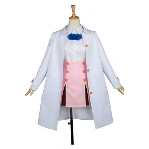 Occultic;Nine Ryoka Narusawa Outfit Cosplay Costume