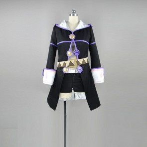 Grimoire of Zero - Zero Cosplay Costume