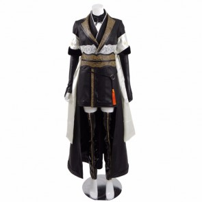 Final Fantasy XV Gentiana Cosplay Costume Version 2
