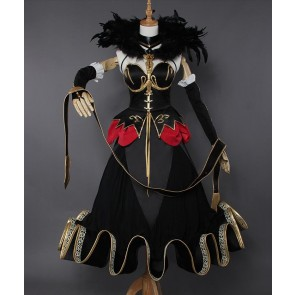 Fate/Apocrypha Semiramis Cosplay Costume