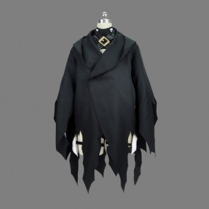 Fate/Apocrypha Assassin of Black Jack the Ripper Cosplay Costume