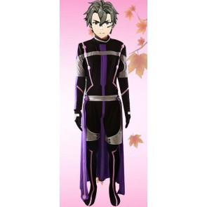 Sword Art Online The Movie: Ordinal Scale Eiji Yoshio Inoue Cosplay Costume
