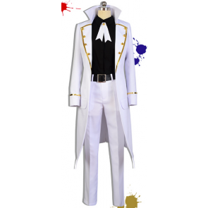 K Project: Return of Kings Yashiro Isana Cosplay Costume