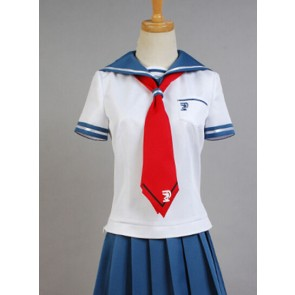 Danganronpa Another Episode: Ultra Despair Girls Komaru Naegi Cosplay Costume