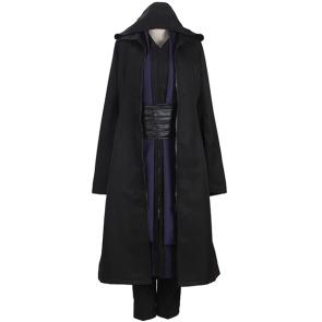 Star Wars Jedi Knight Uniform Cosplay Costume