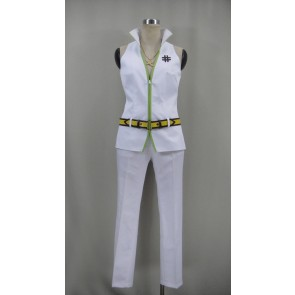 IDOLiSH7 Yamato Nikaido Cosplay Costume