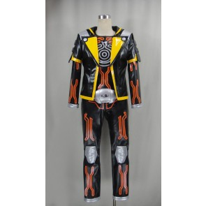 Kamen Rider Ghost Ore Damashii Cosplay Costume