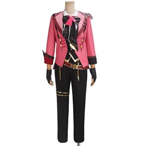 Tsukiuta. The Animation Kisaragi Koi Cosplay Costume