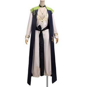 A3! Spring Citron Cosplay Costume