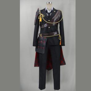 Touken Ranbu Shokudaikiri Mitsutada Cosplay Costume