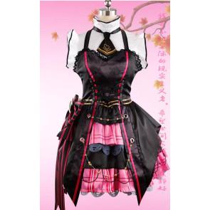 The Idolmaster Cinderella Girls: Starlight Stage Frederica Miyamoto Cosplay Costume