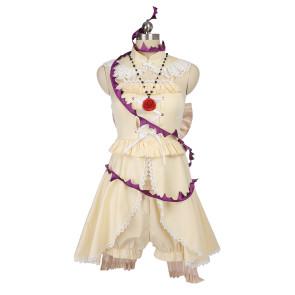SINoALICE Sleeping Beauty Archer Cosplay Costume