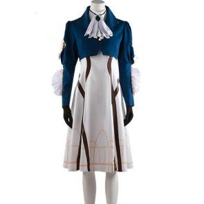 Violet Evergarden Violet Evergarden Cosplay Costume