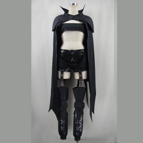 Rokka: Braves of the Six Flowers Rokka no Yusha Flamey Speeddraw Cosplay Costume
