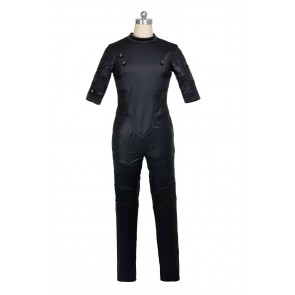 Fantastic Four The Invisible Woman Susan Cosplay Costume