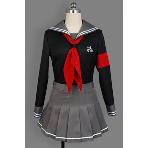 Danganronpa 2: Goodbye Despair Peko Pekoyama Cosplay Costume