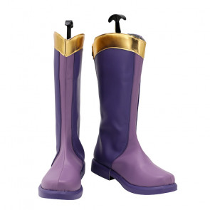 She-Ra: Princess of Power King Micah Cosplay Boots , $47.92 (was $71.88) is $48 (33% off)