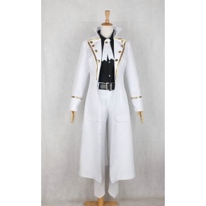 K: Return of Kings Yashiro Isana Cosplay Costume - Version 3