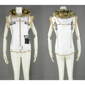 Katekyo Hitman Reborn! Byakuran Vest Cosplay Costume