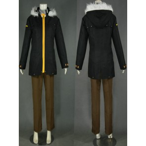 Closers Seha Lee Cosplay Costume