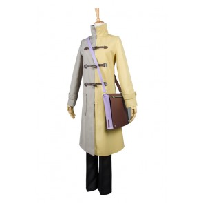 Occultic;Nine Yuta Gamon Outfit Cosplay Costume