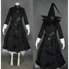 Wadanohara and the Great Blue Sea Chlomaki Cosplay Costume