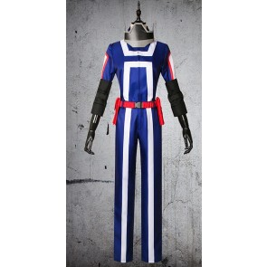 Boku no Hero Academia (My Hero Academia) Izuku Midoriya Uniform Cosplay Costume
