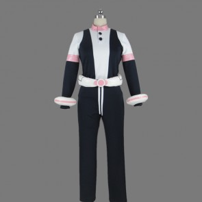 My Hero Academia Ochaco Uraraka Uravity Cosplay Costume