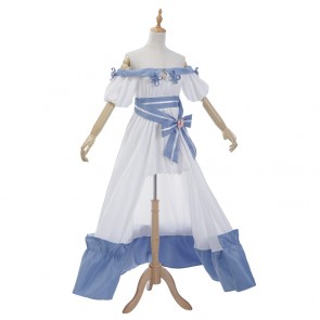Final Fantasy XIV: A Realm Reborn Spring Dress Cosplay Costume
