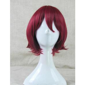 Red 35cm Akatsuki no Yona Yona Cosplay Wig
