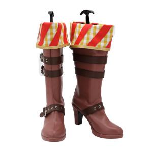 Aikatsu! Otoshiro Seira Cosplay Boots , $50.00 (was $75.00) is $50 (33% off)