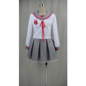 Seraph of the End: Vampire Reign Mahiru Hiragi Cosplay Costume
