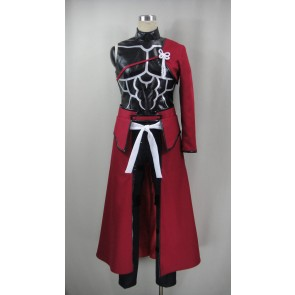 Fate/Zero Archer Cosplay Costume