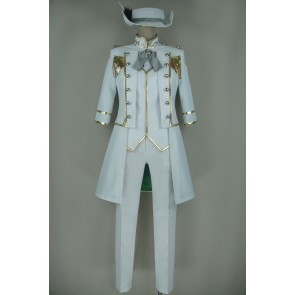 Uta no Prince-sama Maji LOVE Legend Star Reiji Kotobuki Cosplay Costume
