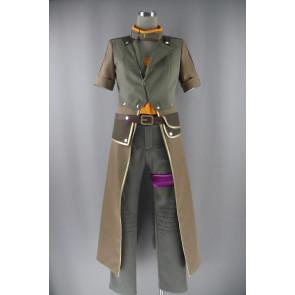 RWBY Volume 4 Yang Xiao Long Cosplay Costume