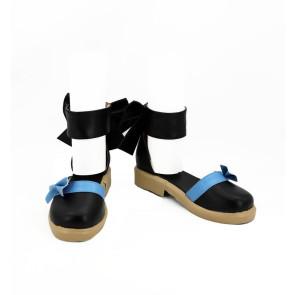 Black Butler: Book of the Atlantic Elizabeth Cosplay Shoes