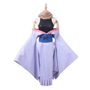 Miss Kobayashi's Dragon Maid Elma Cosplay Costume